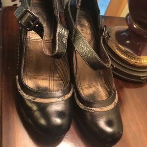 Shoes - Patchwork dream